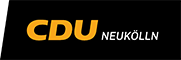 CDU Berlin Logo